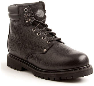 Dickies Mens Raider Steel Toe Lace-up Work Boots