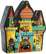 Djeco The Castle Fort Puzzle - 54 pieces