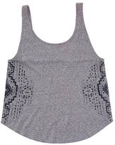 Billabong Women's Tribal Way Knit Top
