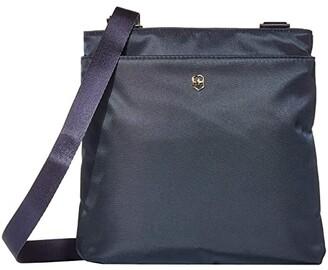 Victorinox Victoria 2.0 Slim Shoulder Bag (Deep Lake) Handbags