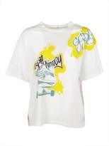 Golden Goose Deluxe Brand Indiana T-Shirt