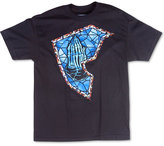 Famous Stars and Straps Men's Stained BOH T-Shirt