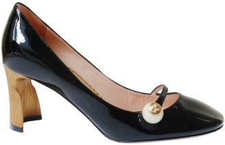 Gucci Arielle Black Patent leather