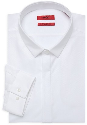 HUGO BOSS Extra Slim-Fit Dress Shirt