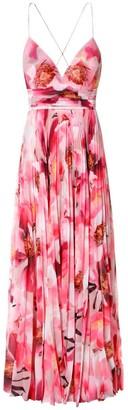Aggi Belinda Heavenly Pink Dress