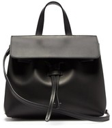 Mansur Gavriel Mini Mini Lady Leather Cross-body Bag - Womens - Black Multi