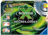 Ravensburger Secret Codes Science X Mini