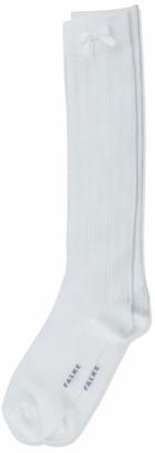 Falke Girl's Ajour Calf Socks