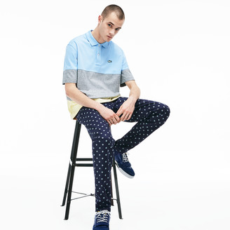 Lacoste Men's LIVE Skinny Fit Chinos