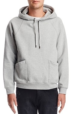 Frame Abstract Sunset Hoodie