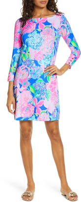 Lilly Pulitzer Sophie UPF 50+ Shift Dress