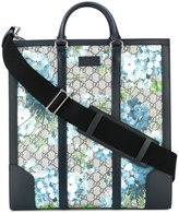 Gucci GG Blooms shopping bag - men - Leather - One Size