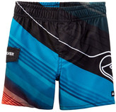Quiksilver Rangled Board Short (Baby Boys)