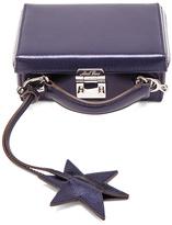 Mark Cross Saffiano Grace Mini Box