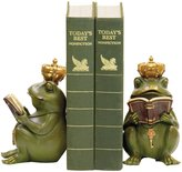 Sterling 7-8188 Composite Pair Superior Frog Gatekeeper Bookends