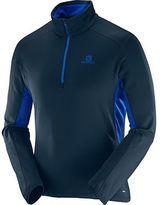 Salomon Discovery Active 1/2-Zip Fleece Jacket - Men's