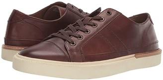 Lucky Brand Dawson (Dark Tan) Men's Shoes