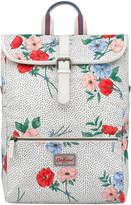 Cath Kidston Saltwick Bunch Folded Top Backpack