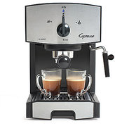 Capresso EC50 Stainless Steel Pump Espresso & Cappuccino Machine