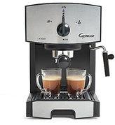 Capresso EC50 Stainless Steel Pump Espresso & Cappucino Machine