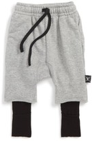 Nununu Infant Boy's One On One Pants