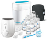 Philips Classic Bottle Solution Set