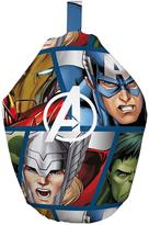 Marvel Avengers Assemble Beanbag