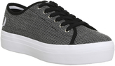Fred Perry Phoenix Flatforms