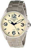 Torgoen Swiss Men's T10206 T10 Series Sport Analog Watch