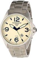 Torgoen Swiss Men's T10206 T10 Series Sport Analog Watch