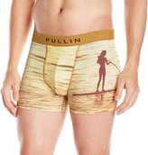 Pull-in Pullin Boxer Shorts ~ MAS