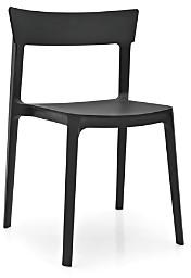 Calligaris Skin Side Chair