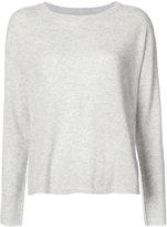 Nili Lotan round neck sweater