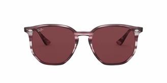 Ray-Ban Unisex's Rb4306 Sunglasses