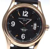 Frederique Constant Healey Challege FC-303HB6B4 Rose Gold and PVD Stainless Steel 42mm Automatic Mens Watch