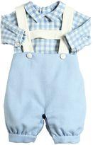 La Stupenderia Cotton Flannel Shirt & Pants