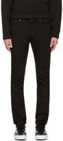 Levi's Black 510 Jeans