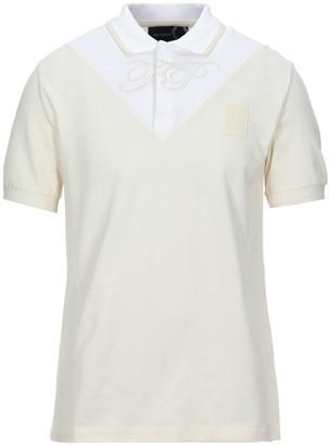 RAF SIMONS FRED PERRY Polo shirts