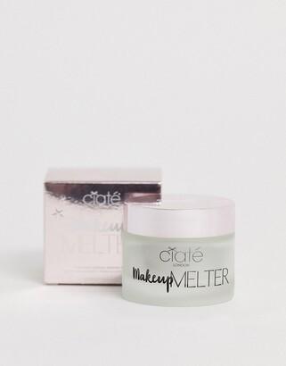Ciaté London Makeup Melter - Murumuru Makeup Remover Balm-No Colour