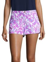 Lilly Pulitzer Adie Printed Shorts