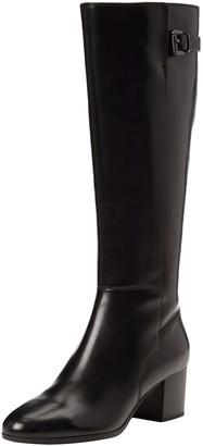 Geox D Petalus D Womens Ankle Boots