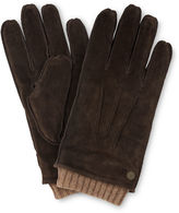 Whistles Suede Gloves