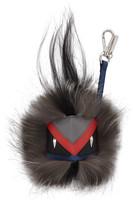 Fendi Multicolor bag Bugs Keychain