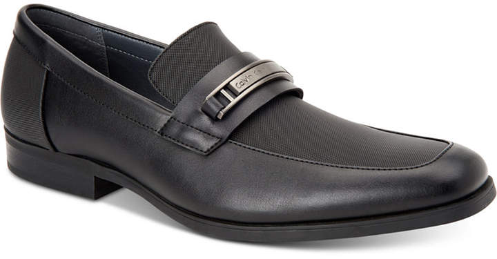 5a93f8f60 Men Jameson Soft Leather Loafers Men Shoes