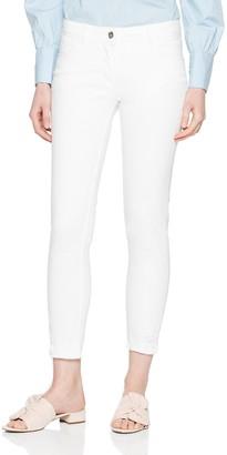 Betty Barclay Women's 5628/2521 Straight Jeans