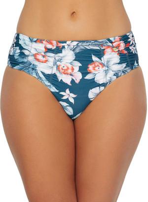 Azura South Pacific Mid-Rise Bikini Bottom