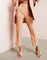 Asos Design DESIGN tailored smart mix & match cigarette suit trousers
