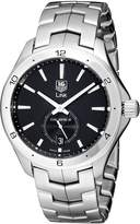 Tag Heuer Men's WAT2110.BA0950 Link Dial Watch