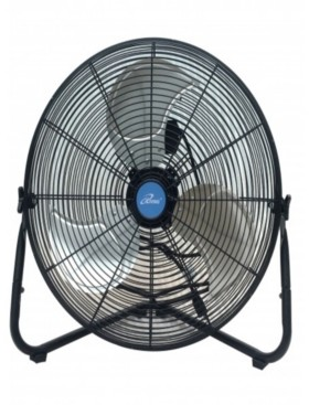 "iLiving 20"" Multi-Purpose High Velocity Floor or Wall Fan"