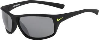 Nike Adrenaline 64mm Wrap Sunglasses